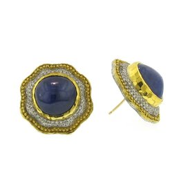 Victor Velyan Stud Earrings