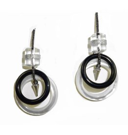 Simon Alcantara Alpha Pavonis Earrings