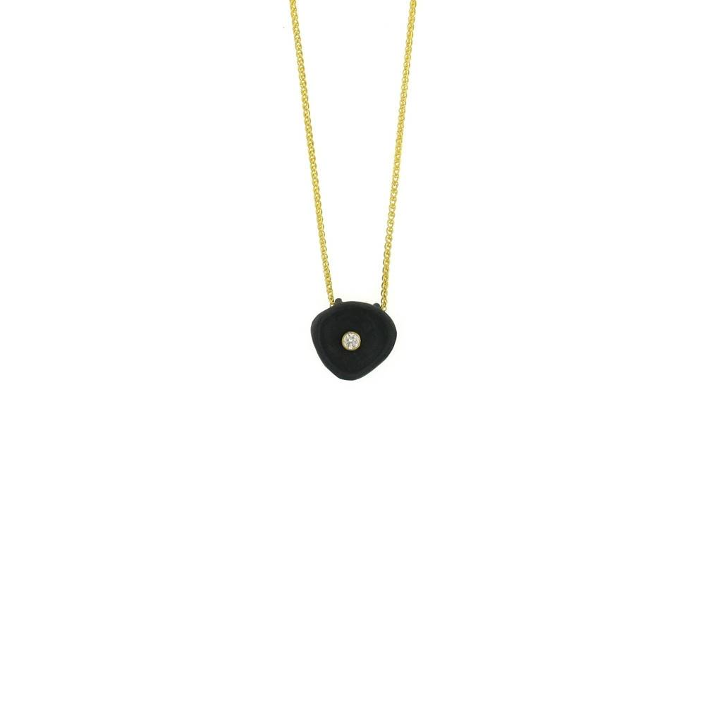 Sarah Graham Confluence Single Necklace