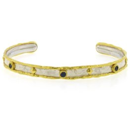 Victor Velyan Cuff Bracelet