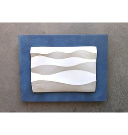 Kevin Box Light Waves II Maquette