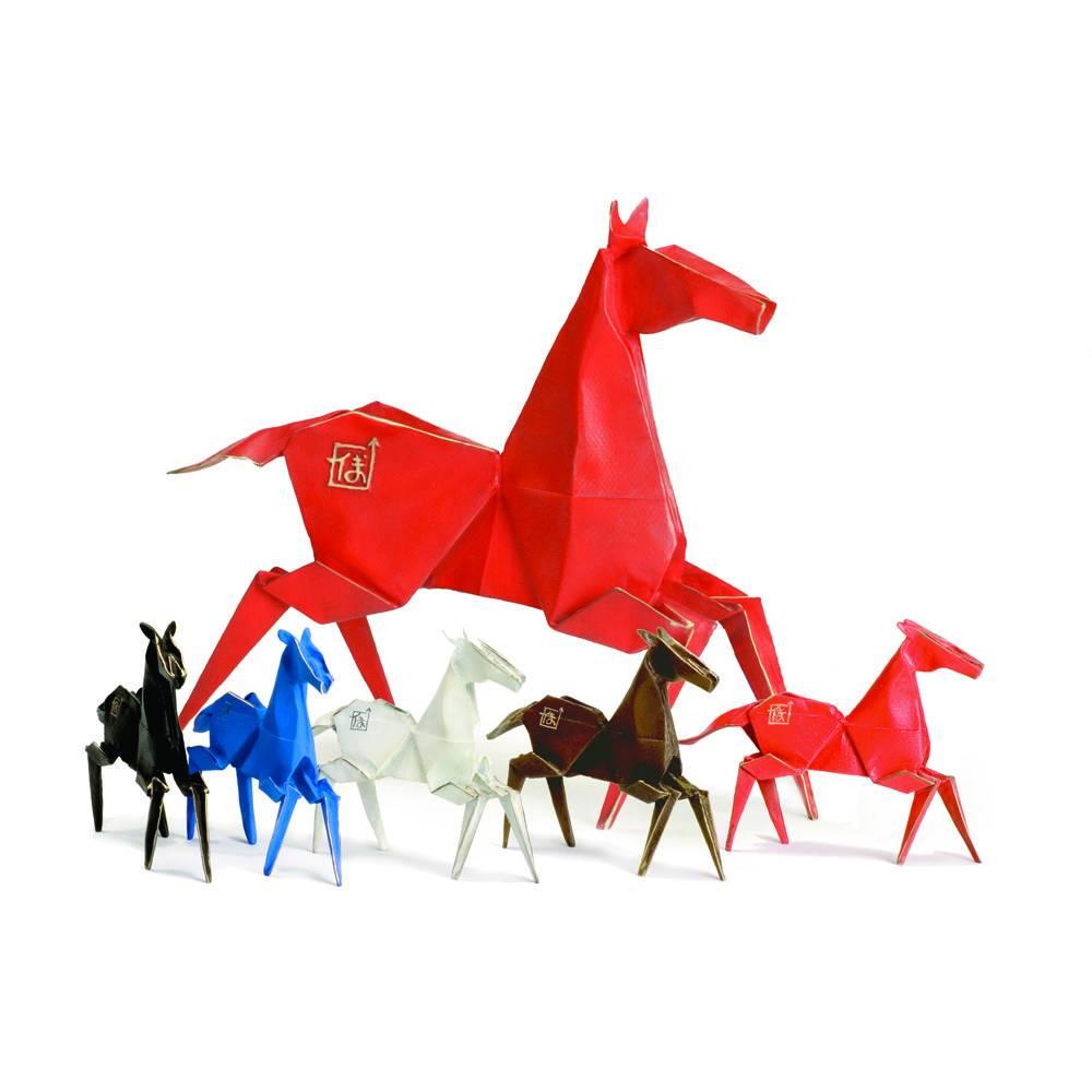 Kevin Box Mini Pony Bronze Sculpture