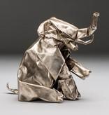 Kevin Box Siam in bronze