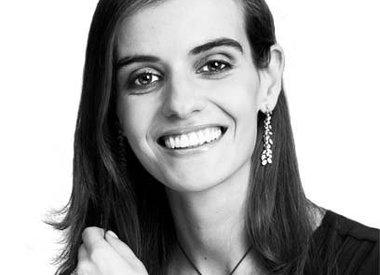 Luisa Rosas