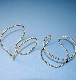Simon Alcantara Helios Luminis Cuff Bracelet
