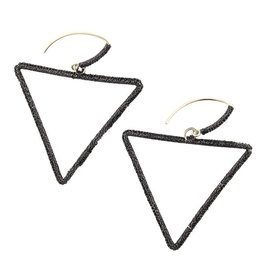 Simon Alcantara Phi Ratio Earrings