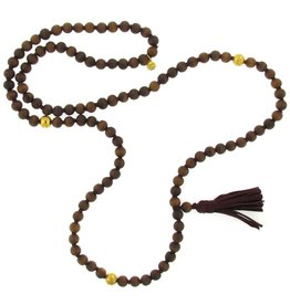 Buddha Mama Mala Necklace