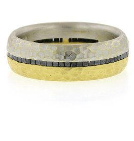 Pamela Froman Jays Duality Ring