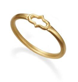 Estate Anahita Anah Motif Ring