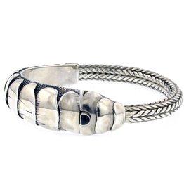 Artifactual Shrimp Onyx Bracelet