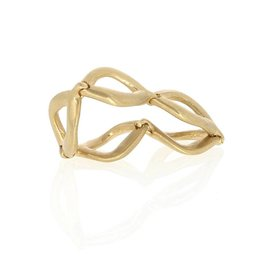 Lisa Des Camps Voluptueux Link Ring
