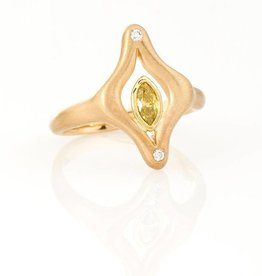 Lisa Des Camps Lanterne Ring