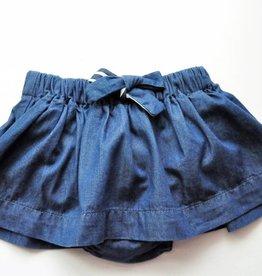 Blue and Blu Balloon Skirt