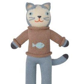 Blabla Cat, Mini Sardine
