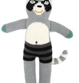 Blabla Mini Raccoon, Bandit