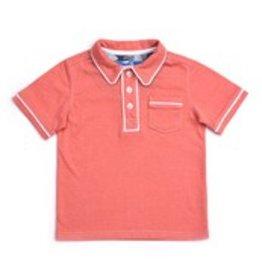 Kapital K Boy's sunrise jersey polo