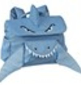 Bixbee Bixbee Shark Backpack