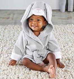 Hooded Bunny Spa Robe