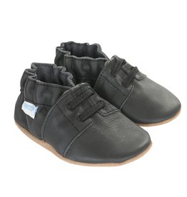 Robeez Soft Sole Boy's Special Occasion Shoe