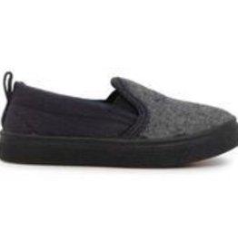 Oomphies Oomphies Boy's Rascal Slip On Sneaker