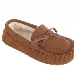 Stride Rite Moccasin Slippers
