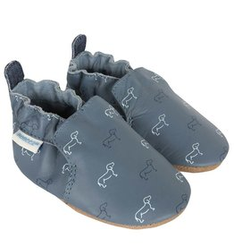 Robeez soft sole shoe