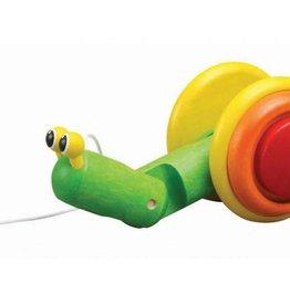 Plan Toys Plan Toy Pull-along