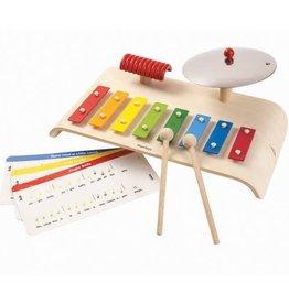 Plan Toys Plan Toys Musical Set
