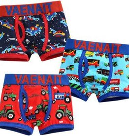 Vaenait Baby Vaenait Boy's Boxer 3 pc set