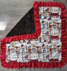 Cuddle couture Cuddle Couture Standard Blanket