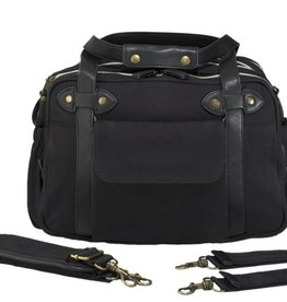 So Young SoYoung Charlie Diaper bag , black