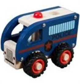 Rosalina Baby Collections Wooden Toy Trucks