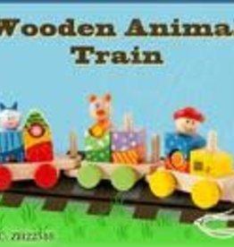 Rosalina Baby Collections Rosalina Wooden Toys
