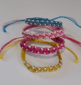 Bela & Nuni Bela & Nuni Leather Bracelets