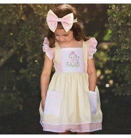 Haute Baby Haute Baby Cutie Pie Dress