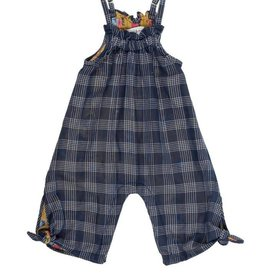 Mimi and Maggie Mimi and Maggie Slouchy Romper