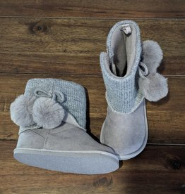 Baby Deer Girl's Ankle Boot