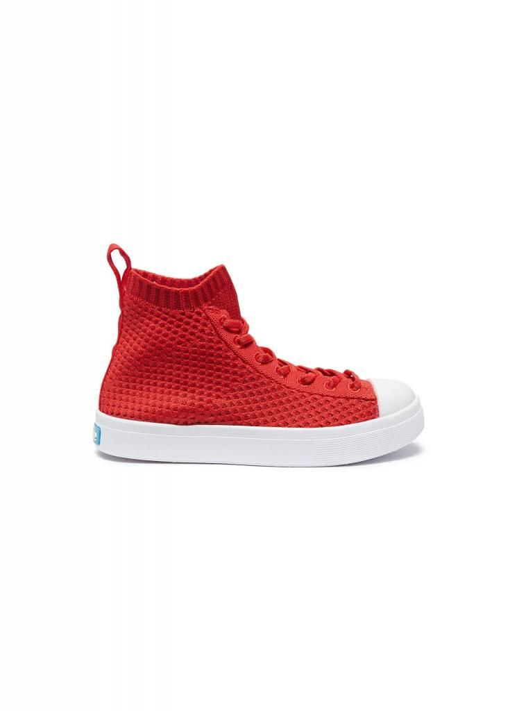 Jefferson 2 0 High Liteknit High Top Sneaker A Sick Shoe For Kids