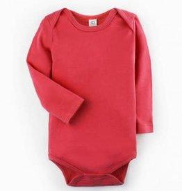 Colored Organics Long Sleeve  Bodysuit
