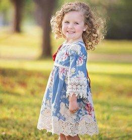 Haute Baby September Song Dress