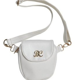 Bulldog BDC Trilogy Series 3-In-1 Concealed Carry Purse White