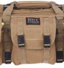 Bulldog BDC BDT Single Tactical Rifle Bag Tan 43 Inch