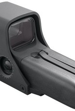 EOTECH EOTech Model 512 Holographic Sight 68 MOA Ring with 1 MOA Aiming Dot Reticle Black Model 512 Holographic Sights