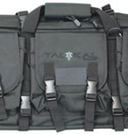 Allen Company ALC Patrol Double Case 42x11.5x10 Inches Black