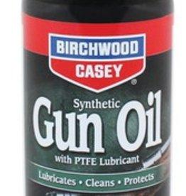 Birchwood Casey BWC Synthetic Gun Oil 10 Ounce Aerosol