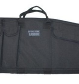 Blackhawk BHP Sportster Large Tactical Rifle Case 42.5 Inch Black