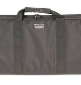 Blackhawk BHP Sportster Modular Weapons Case 36 Inch Black