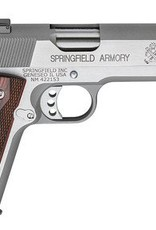 Glock SAI Model 1911 Range Officer .45 ACP 5 Inch Stainless Steel Barrel Adjustable Target Sights Stainless Steel Frame/Slide Cocobolo Grips 7 Round