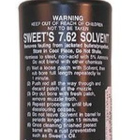 Sweets OKW Sweets 7.62 Solvent 200ml Bottle Sweet's 7.62 Solvent