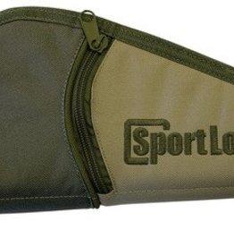 Birchwood Casey BWC SportLock Soft Handgun Case Khaki 13 Inch